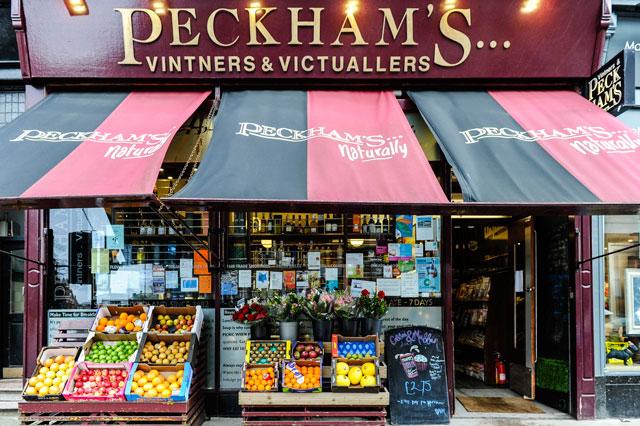 Peckhams Delicatessen
